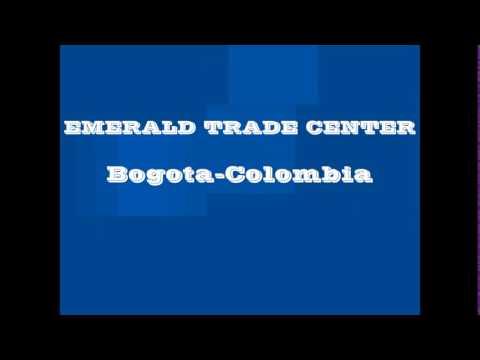 emerald trade center bogota-colombia #4