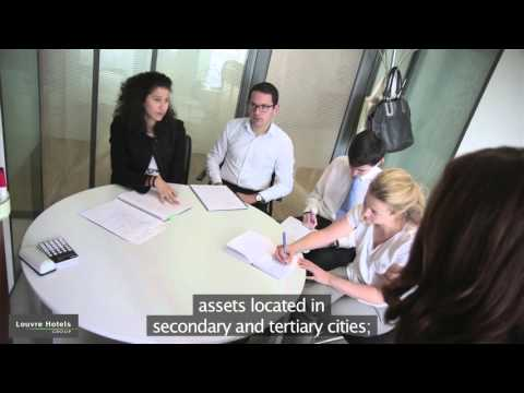 Pouvez-vous nous présenter le métier de l'asset manager ? | Louvre Hotels Group