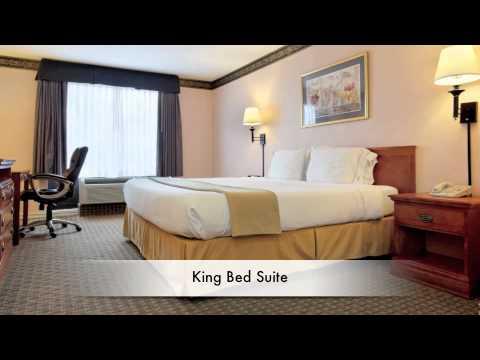 Holiday Inn Express & Suites Tyler - Tyler, Texas