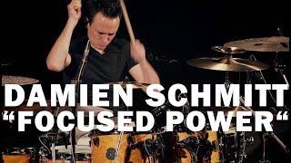 """Meinl Cymbals - Damien Schmitt - """"Focused Power"""""""