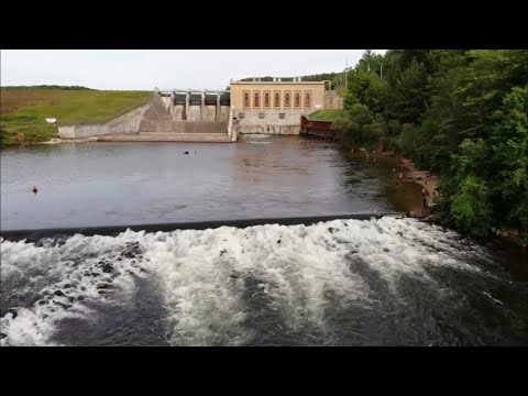 How To Fish The Manistee River! Tippy Dam Fishing!