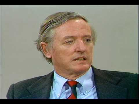 Firing Line with William F. Buckley Jr.: Reason and Politics