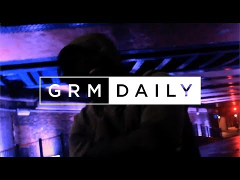 AOG Laungun - Who am I [Music Video] | GRM Daily