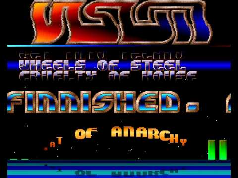 Amiga music disk house music 1990 vision youtube for House music 1988