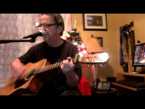 Summer Side Of Life (Gordon Lightfoot Cover by Keith Stiner)