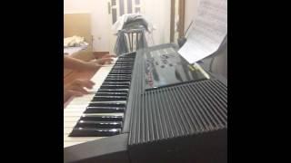 Nhu co Bac Ho trong ngay vui dai thang (Organ)
