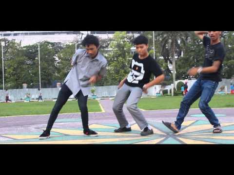 Dougieswag Medan (Liquid - Robotic - Dougie ) w/ Shuffle 81