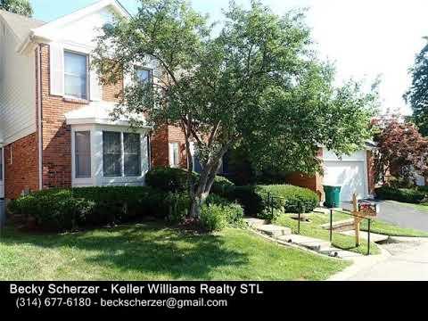 7 webster oaks webster groves mo 63119 real estate for sale youtube. Black Bedroom Furniture Sets. Home Design Ideas