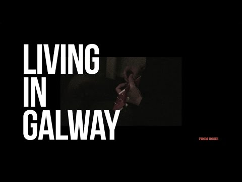 VLOG. Living in Galway * FROM ROSIE