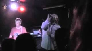 Good For You - Hanging Around (Live at Mac's Bar)