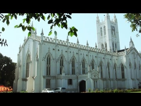 St. Paul's Cathedral Church, West Bengal
