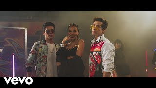 mya  leslie grace   fuego  official video
