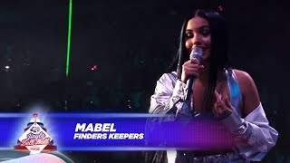 Mabel - 'Finders Keepers