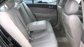 2006 Hyundai Sonata LX Used Cars - Mobile,Alabama - 2013-12-04