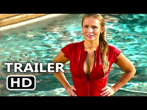 Thumbnail: CHІPS 2017 Red Band Trailer (2017) Kristen Bell Comedy Movie HD