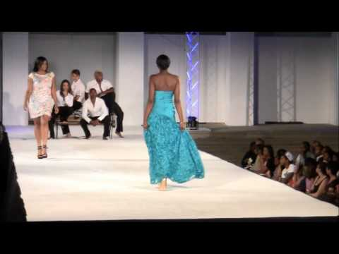 #4 City of Hamilton's Evolution Fashion Show, July 7 2012