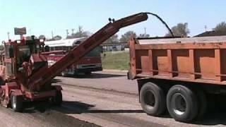 Video still for Broce Broom MK1