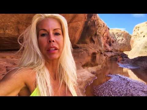 The Orona's  Episode 5  Hallucinogenic Canyon