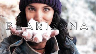 BEARizona!   We Got in Trouble (again)  ^___^