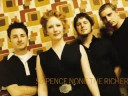 Sixpence None The Richer - circle of error