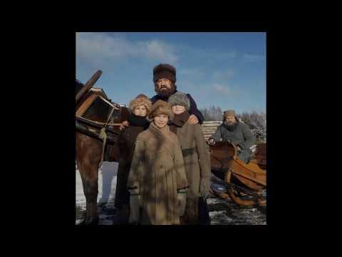 Угрюм река Фильм.  Мы в нем снимались!) Тизер. (#15)