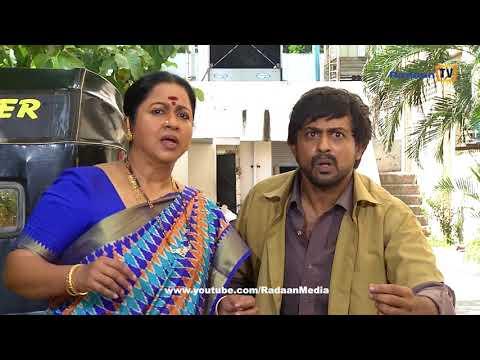 வாணி ராணி - VAANI RANI -  Episode 1438 - 8/12/2017