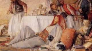 Diana Arkenstone-Across the sands of time (HDSlide)