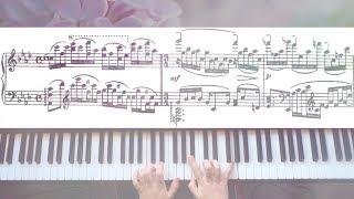 Rachmaninoff – Lilacs