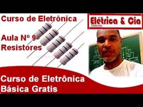 Curso De Eletronica Gratis Pdf