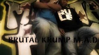 (BRUTAL KRUMP (MUSIC DEMONIUS SAMURAY)4