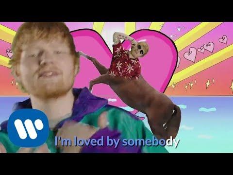 Ed Sheeran & Justin Bieber - I Don't Care (Sing-along Oficial)
