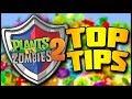 Plants vs. Zombies 2 Battlez - TOP TIPS