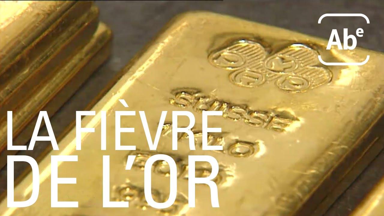 Download La fièvre de l'or. ABE-RTS