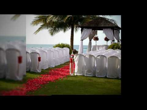 Puerto Rico Weddings Villa Montana Beach Resort