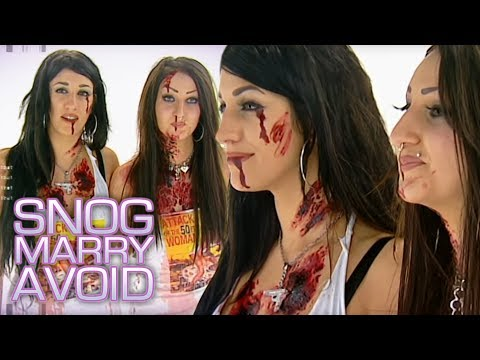 Terror Twins | Snog Marry Avoid