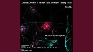 Manipura - Solar Plexus 126.22 Hz The Sun-tone advances the feeling of centering of the magic...
