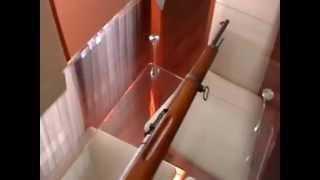 Air rifle VZ- 47