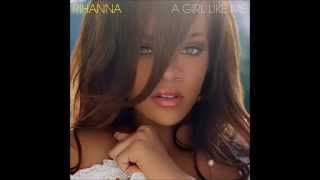 Rihanna - We Ride (Audio)
