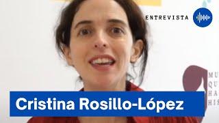 Entrevista com Cristina Rosillo López (Universidad Pablo de Olavide)
