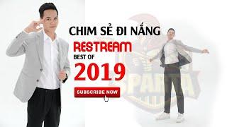 Trực tiếp AOE | Nhìn lại 1 Năm 2019 cùng Chim Sẻ Đi Nắng | Nguyễn Đức Bình Official
