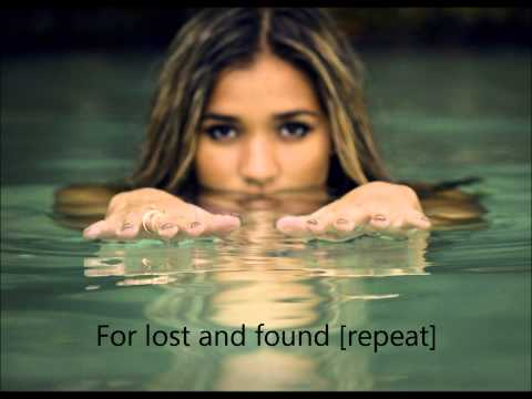 Pia Mia - Lost and Found [Lyrics] mp3