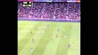 La  Liga 2008/2009     Barcelona   v    Real Betis