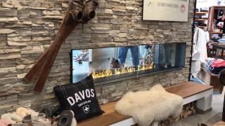 KreaFeuer in Davos