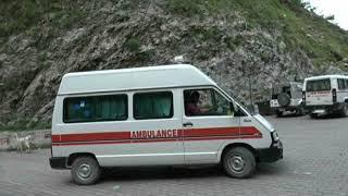 Seven killed, 24 injured in landslide in J-K's Reasi