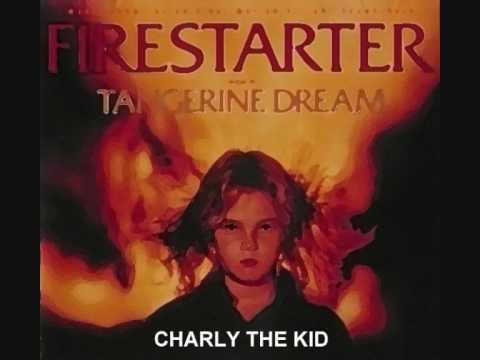 Charly The Kid - Tangerine Dream - Firestarter Soundtrack (HQ)