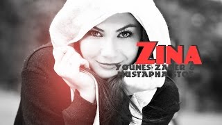 ZINA  - BABYLONE 2015 (COVER) YOUNES ZAHER & MUSTAPHA STOF