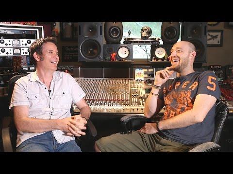 Scott Devine Interview - Warren Huart: Produce Like A Pro