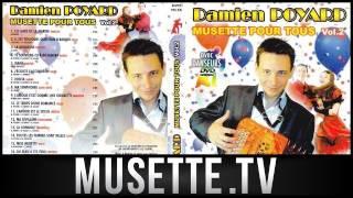 Musette - Damien Poyard - Toutes Les Femmes Sont Belles