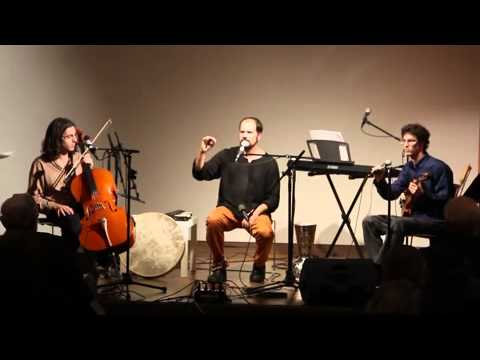 Piyyut: Hebrew Poetry and World Music