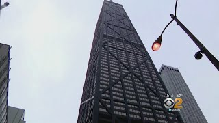 Elevator Plummets In Chicago High Rise